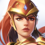 Land of Empires Epic Strategy Game  0.0.35 MOD APK