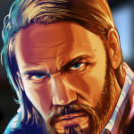 Last Outlaws The Outlaw Biker Strategy Game  1.1.4 MOD APK