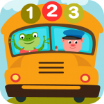 Learning numbers and counting for kids 2.4.1 MOD APK