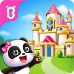 Little Panda's Dream Castle  8.53.00.00 MOD APK