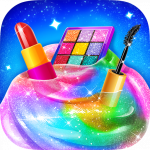 Make-up Slime – Girls Trendy Glitter Slime 2.0.2 MOD APK