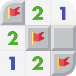 Minesweeper Puzzle Game – Free For Android 4.0 MOD APK
