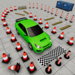 Modern Car Parking Game 3d: Real Driving Car Games 21 MOD APK