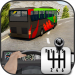 Mountain Bus Simulator 3D  3.7 MOD APK