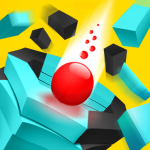 New Stack Ball Games: Drop Helix Blast Queue 1.0.2 MOD APK