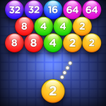 Number Bubble Shooter 1.0.6 MOD APK