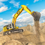 Offline Building Simulator – Construction Games 1.6 MOD APK