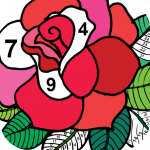 Paint By Number & Color by Number: Number Coloring 52.0 MOD APK
