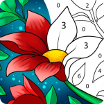 Paint by Number Free Coloring Games – Color Book  1.14 MOD APK