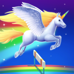 🦄🦄Pocket Pony – Horse Run 3.5.5038 MOD APK