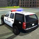 Police Car Drift Simulator 2.0 MOD APK