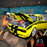 Real Car Mechanic Workshop- Junkyard Auto Repair 1.0 MOD APK