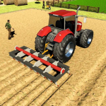 Real Tractor Driving Games- Tractor Games  1.0.16 MOD APK