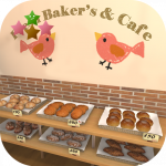 Room Escape Game : Opening day of a fresh baker's  1.1.0 MOD APK