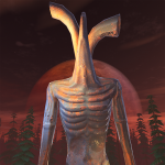 SCP Pipe Head Forest Survival 1.1.4 MOD APK