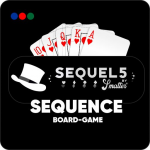 Sequence: Sequel5 Online Multiplayer Board Game 6.0.4 MOD APK