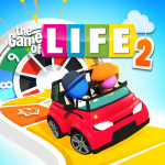 THE GAME OF LIFE 2 – More choices, more freedom!  0.0.42 MOD APK