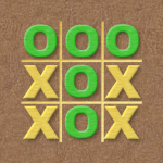 Tic Tac Toe (Another One!) 5.12 MOD APK