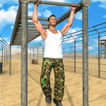 US Army Training School Game: Obstacle Course Race 4.0.0 MOD APK