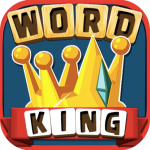 Word King Free Word Games & Puzzles  1.3 MOD APK