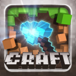 World Craft: Crafting and Building 1.0 MOD APK