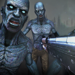 Zombie Shooter 3D Shooting Game  8.0 MOD APK