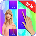 willow taylor swift new songs piano game 1.3 MOD APK