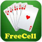 AGED Freecell Solitaire  1.1.26 MOD APK