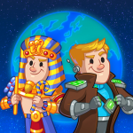 AdVenture Ages: Idle Civilization 1.4.1 MOD APK