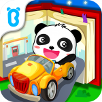Baby Learns Transportation 8.52.00.00 MOD APK