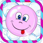Balloon pop game – popping bubbles! 5.5 MOD APK
