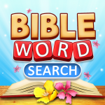 Bible Word Search Puzzle Game: Find Words For Free 1.2 MOD APK