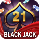 BlackJack 21 – blackjack free offline games 1.5.2 MOD APK