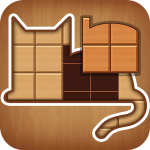BlockPuz Jigsaw Puzzles &Wood Block Puzzle Game  2.801 MOD APK