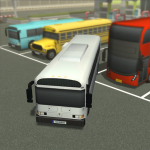 Bus Parking King  1.0.11 MOD APK