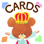 Card Playing the bears' school 2.0.0.1 MOD APK