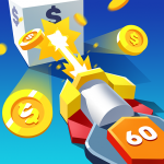 Cube Defence: Merge and Win big 1.0.2 MOD APK