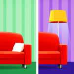 Differences – Stay focused to find them all 1.0.0 MOD APK
