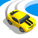 Drift Race 3D:Idle Merge Car Tycoon 1.2 MOD APK