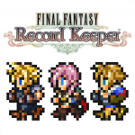 FINAL FANTASY Record Keeper  7.5.0 MOD APK
