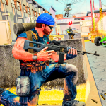 FPS Impossible Shooting 2021: Free Shooting Games 1.11 MOD APK