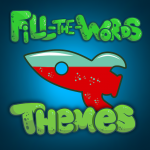 Find The Words – search puzzle with themes  3.0 MOD APK