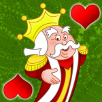 FreeCell Solitaire  5.1.1925 MOD APK