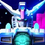GUNDAM BATTLE GUNPLA WARFARE  2.04.01 MOD APK