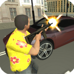 Gangster Town: Vice District 2.5 MOD APK