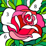 Happy Color™ – Color by Number. Coloring games. 2.9.0 MOD APK