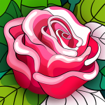 Hey Color Paint by Number Art & Coloring Book  1.4.6 MOD APK