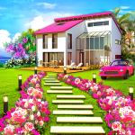 Home Design : My Dream Garden 1.22.4 MOD APK