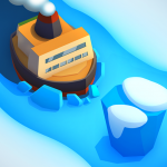 Icebreakers – idle clicker game about ships  1.85 MOD APK