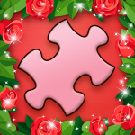 Jigsaw Puzzle Create Pictures with Wood Pieces  2021.6.5.104076 MOD APK